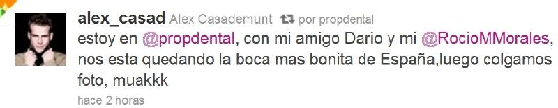 alex casademunt twitter