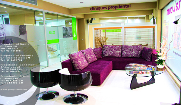 clinicas propdental