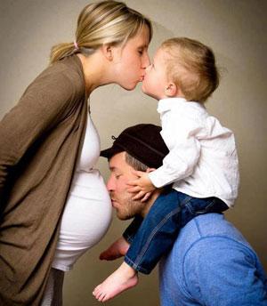 cuidados de la embarazada en el dentista