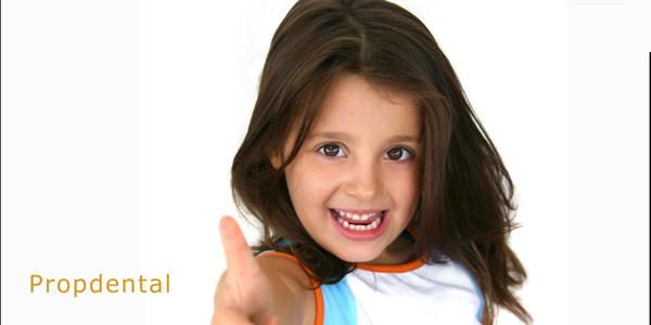 la educación dental de los niños y de nuestros hijos