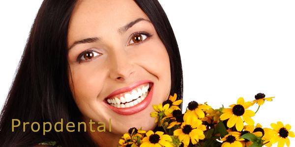 estetica dental para dientes blancos y una sonrisa perfecta