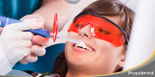 tratar caries dental en niños