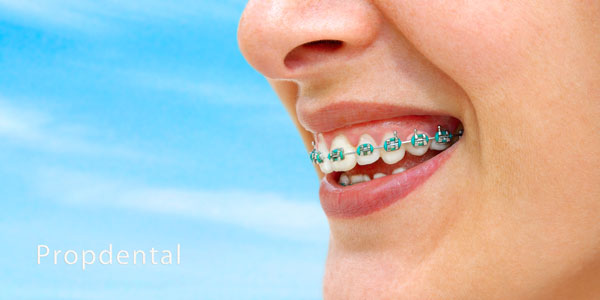 evaluación dental ortodoncia