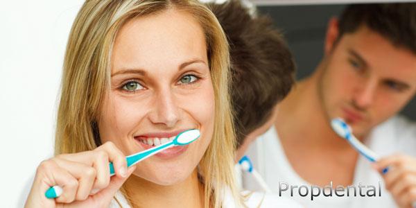 mantenimiento periodontal barcelona