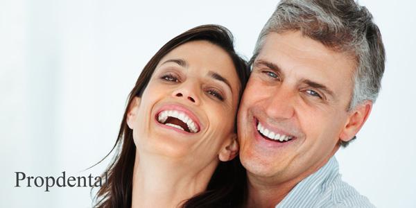 Plan de tratamiento para implantes dentales