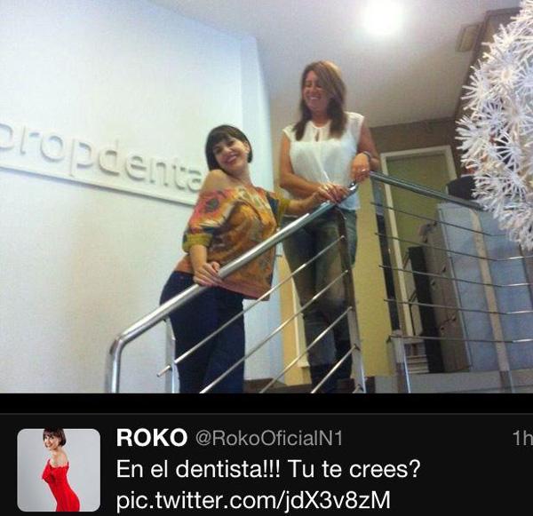 roko en clinicas dentales propdental