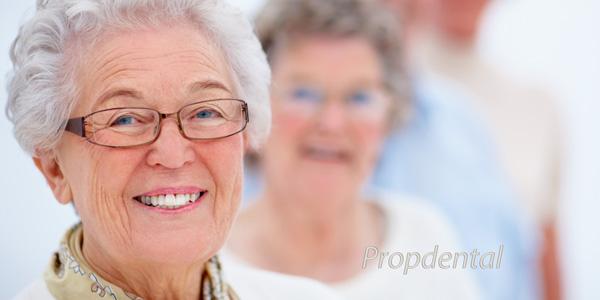 tratamiento dental en pacientes con alzheimer