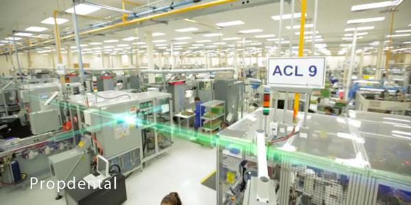 align technology Barcelona