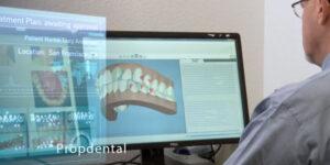 ortodoncia invisalign Barcelona