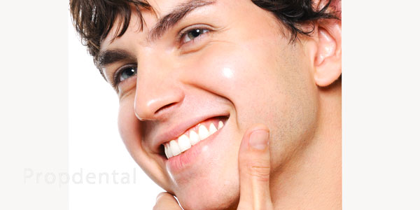evolución de la estética dental
