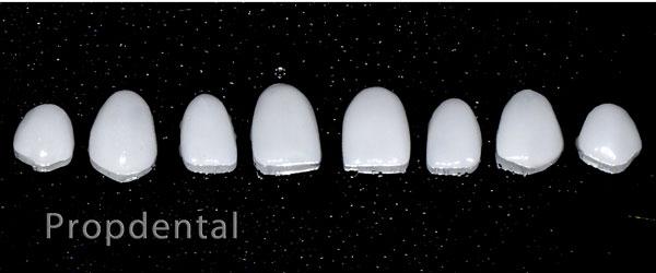 microcarillas de porcelana