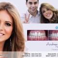 ortodoncia invisible miss españa