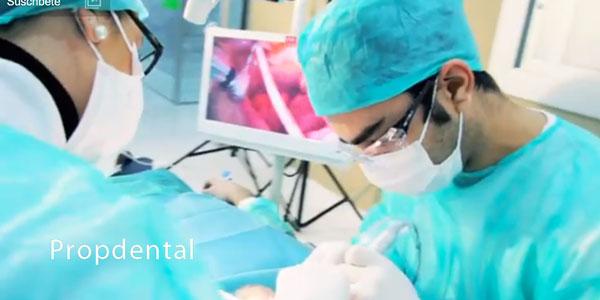 posturas en odontologia