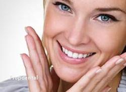 productos blanqueadores de dientes