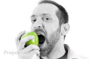 Cirugía implantes dentales