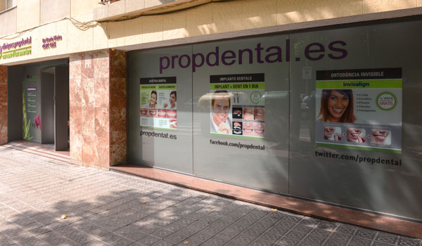 clinica dental en barcelona