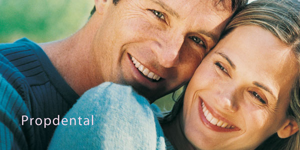 estética en implantes dentales
