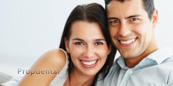 indicaciones implantes dentales en Propdental