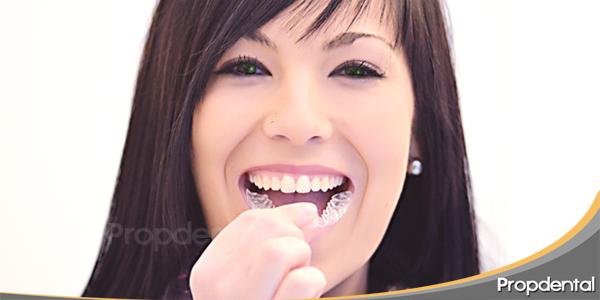 caso de ortodoncia en propdental