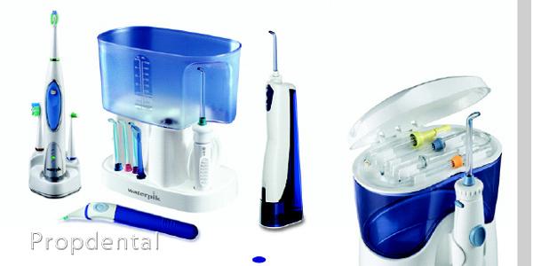 irrigadores de boca