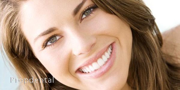 precio carillas dentales en Barcelona