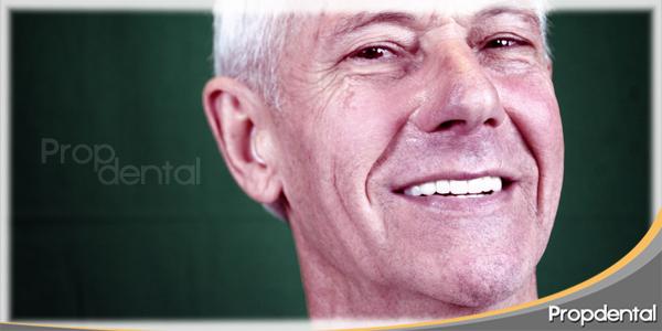 testimonio prótesis sobre implantes