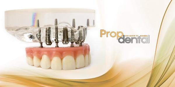 complicaciones implantología