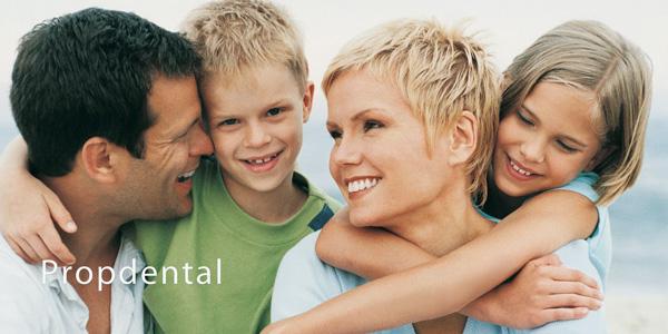 odontopediatria edad preescolar