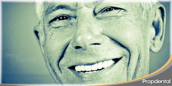 caso clinico dientes fijos en clínicas Propdental