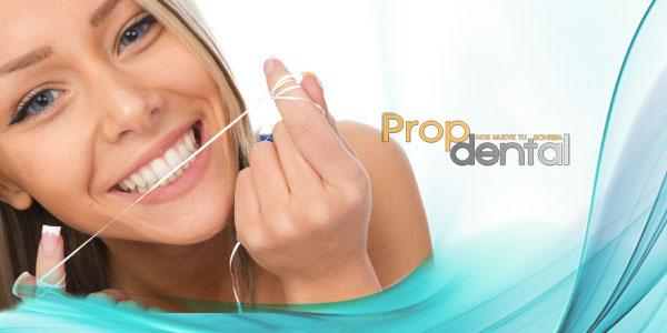 complemento cepilado dental