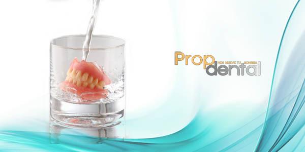 cuidados dentadura postiza