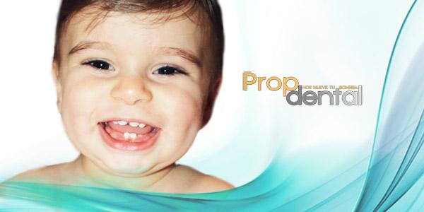 dientes bebe