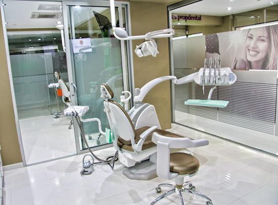 el mejor dentista
