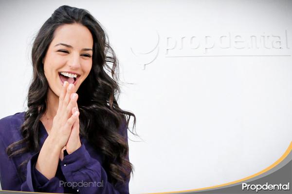 Jana Perez Clínicas Propdental
