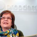 Paciente de Propdental Neus Aspas