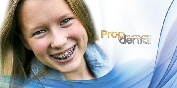 problemas si no se corrige la posición de los dientes