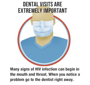 tratamiento dental a pacientes con sida