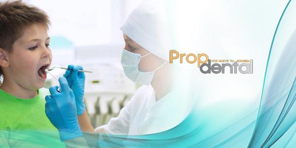 como prevenir la fluorosis dental en niños