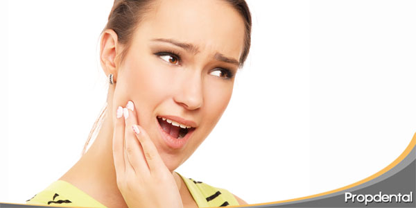 inflamación de la glándula salival en maxilar inferior