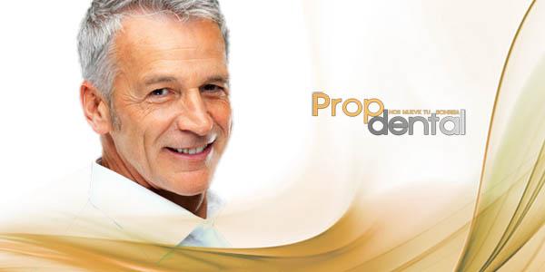 puentes sobre implantes dentales