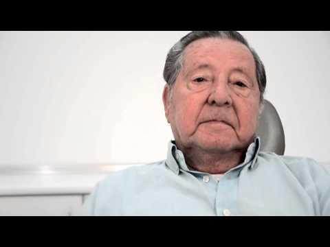 Testimonio de implantes dentales de Alfredo Montoliu