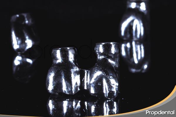 coronas metal porcelana