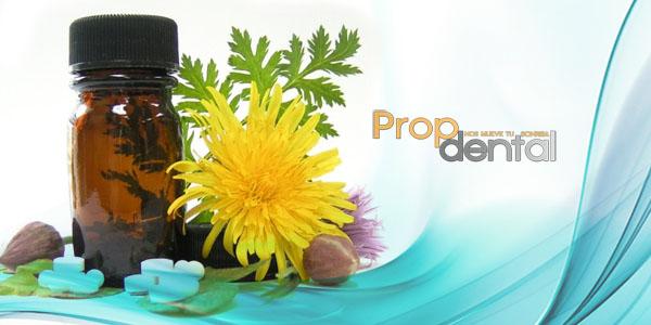 homeopatia en odontologia