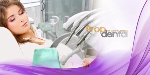 relajación en el dentista