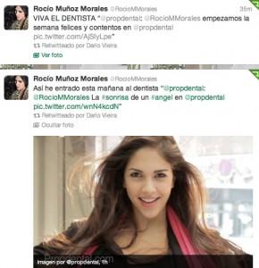 Rocio twitter propdental