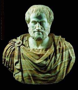 aristoteles y la historia de la odontología