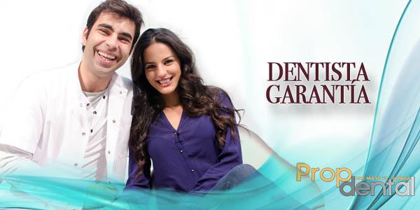 dentista garantia