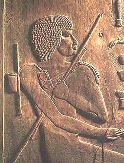 Historia de la odontología Egipcios