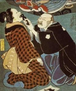 historia  de la odontología en la Antigua China