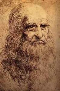 Leonardo Davinci renacimiento de la odontología